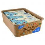 GoMacro, Macrobar, Protein Replenishment, Peanut Butter, 12 bars (2.3 oz each)   Comprar Suplemento em Promoção Site Barato e Bom
