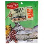Field Trip Jerky, Beef Jerky, Sweet & Spicy, 2.2 oz (62 g)   Comprar Suplemento em Promoção Site Barato e Bom