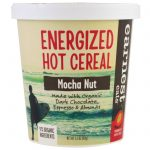Earnest Eats, Cereal Energético Quente, Noz de Chocolate, 60 g (2,1 oz)   Comprar Suplemento em Promoção Site Barato e Bom