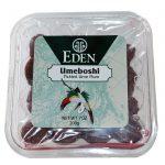Eden Foods, Umeboshi, ameixa Ume em conserva, 7 oz (200 g)   Comprar Suplemento em Promoção Site Barato e Bom