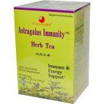 Health King, Chá Herbáceo de Astragalo para a Imunidade, 20 Saquinhos, 34 g (1,2 oz)   Comprar Suplemento em Promoção Site Barato e Bom