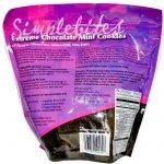 Pamela's Products, Mordidinhas, Mini Cookies de Chocolate, 7 oz (198 g)   Comprar Suplemento em Promoção Site Barato e Bom