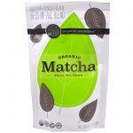 Organic Evolution, Matchá Orgânico, Mistura de 3 Chás, 4,23 oz (120 g)   Comprar Suplemento em Promoção Site Barato e Bom