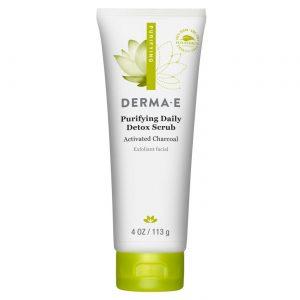 Derma E Purifying Daily Detox Scrub - 4 oz   Comprar Suplemento em Promoção Site Barato e Bom