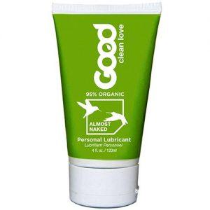 Good Clean Love Personal Lubrificante, Quase Nu - 1.5 oz   Comprar Suplemento em Promoção Site Barato e Bom