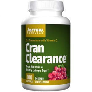 Jarrow Formulas Cran Clearance - 100 Cápsulas   Comprar Suplemento em Promoção Site Barato e Bom