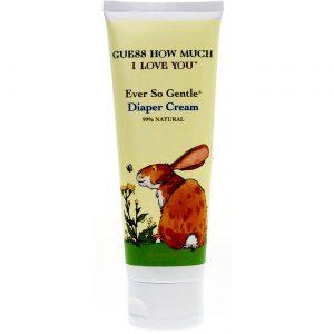 Guess How Much I Love You Ever So Gentle Diaper Cream - 4 oz   Comprar Suplemento em Promoção Site Barato e Bom