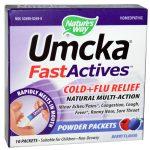 Nature's Way Umcka Fast Actives, baga - 10 Packets   Comprar Suplemento em Promoção Site Barato e Bom