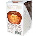 Justin's Nut Butter, Mistura de Manteiga, Chocolate e Avelãs, 10 Pacotinhos de Apertar, 1.15 oz (32 g) Per Pack   Comprar Suplemento em Promoção Site Barato e Bom