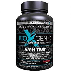 BioXgenic High-Test - 45 Cápsulas   Comprar Suplemento em Promoção Site Barato e Bom