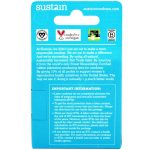 Sustain Lubricated Ultra Thin Preservativos - 3 Pack   Comprar Suplemento em Promoção Site Barato e Bom