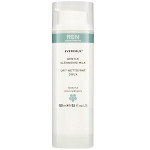 REN Clean Skincare Evercalm Gentle Cleansing Milk - 5.1 fl oz   Comprar Suplemento em Promoção Site Barato e Bom
