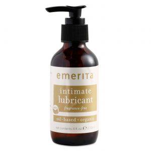 Emerita Intimate Lubrificante - 4 oz   Comprar Suplemento em Promoção Site Barato e Bom