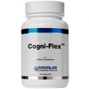 Douglas Labs Cogni-Flex - 60 Cápsulas   Comprar Suplemento em Promoção Site Barato e Bom
