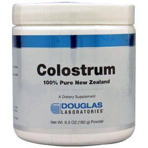 Douglas Labs 100% Pure New Zealand Colostro - 6.3 oz   Comprar Suplemento em Promoção Site Barato e Bom