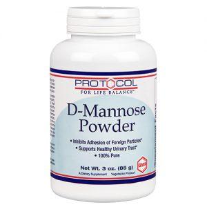 Protocol for Life Balance D-Mannose Powder - 3 oz   Comprar Suplemento em Promoção Site Barato e Bom
