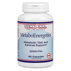 Protocol for Life Balance MetaboenErgetics - 90 Cápsulas   Comprar Suplemento em Promoção Site Barato e Bom
