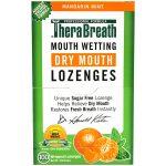 TheraBreath Mouth Wetting Fresh Breath Lozenges - 100 Lozenges   Comprar Suplemento em Promoção Site Barato e Bom