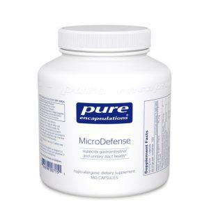Pure EnCápsulasulations MicroDefense - 180 Cápsulas   Comprar Suplemento em Promoção Site Barato e Bom