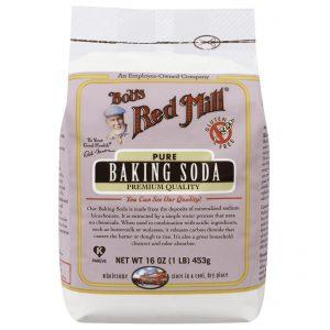 Bob's Red Mill, Fermento Químico Puro, Sem Glúten, 453 g (16 oz)   Comprar Suplemento em Promoção Site Barato e Bom