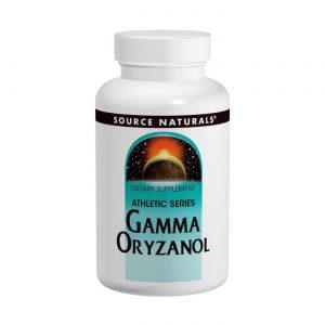 Source Naturals Gama orizanol 30mg 100 Tabletes   Comprar Suplemento em Promoção Site Barato e Bom