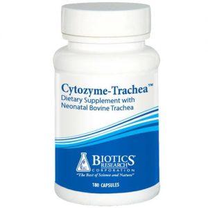 Biotics Research Cytozyme-Trachea - 180 Cápsulas   Comprar Suplemento em Promoção Site Barato e Bom