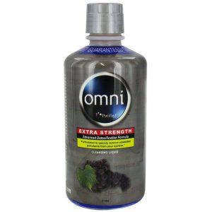 Puriclean Omni limpeza Líquido Extra Strength Grape 32 fl oz   Comprar Suplemento em Promoção Site Barato e Bom