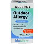 bio Allers Outdoor Alergia sem sabor 60 Tabletes   Comprar Suplemento em Promoção Site Barato e Bom
