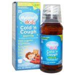 Hyland's A noite fria N'Cough 4 Kids 4 OZ   Comprar Suplemento em Promoção Site Barato e Bom