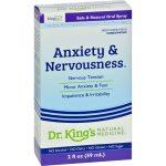 KingBio Natural Medicine Ansiedade e nervosismo 2 fl oz   Comprar Suplemento em Promoção Site Barato e Bom