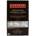 Larabar, Chocolate e Coco, 16 Barrinhas, 1,6 oz (45 g) cada   Comprar Suplemento em Promoção Site Barato e Bom