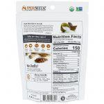 SuperSeedz, Sementes de abóbora Gourmet, Organicas, Chocolate preto e sal marinho, 4 oz (113 g)   Comprar Suplemento em Promoção Site Barato e Bom