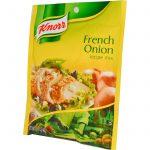 Knorr, Mistura para Receitas Cebola Francesa, 1.4 oz (40 g)   Comprar Suplemento em Promoção Site Barato e Bom