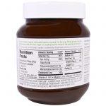 Nutiva, Creme de Avelã Orgânico, Escuro, 369g   Comprar Suplemento em Promoção Site Barato e Bom