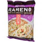 Koyo Natural Foods, Lámen de cogumelo, 2 oz (57 g)   Comprar Suplemento em Promoção Site Barato e Bom
