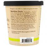 Now Foods, Copos de Quinoa, Alho Saboroso e Cogumelo, 2 oz (57 g)   Comprar Suplemento em Promoção Site Barato e Bom