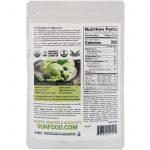 Sunfood, Superalimentos Verdes e Hortelã Orgânicos, 8 oz (227 g)   Comprar Suplemento em Promoção Site Barato e Bom