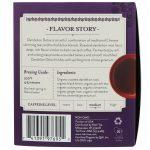 Rishi Tea, Pu-Erh Orgânico, Detox Dente-de-leão, 15 Saquinhos de Chá, 2,01 oz (57 g)   Comprar Suplemento em Promoção Site Barato e Bom