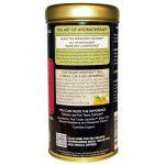 Zhena's Gypsy Tea, Orgânico, Framboesa Earl, Chá Preto, 22 Sachês, 1.55 oz (44 g)   Comprar Suplemento em Promoção Site Barato e Bom