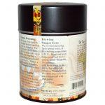 The Tao of Tea, Chá Honeybush orgânico, 4,0 oz (115 g)   Comprar Suplemento em Promoção Site Barato e Bom