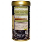 Zhena's Gypsy Tea, Chai de Côco, Chá Preto, 22 Sachês, 2.33 oz (66 g)   Comprar Suplemento em Promoção Site Barato e Bom