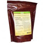 Now Foods, Comida de verdade, mistura crocante, cranberry e mirtilo, 8 oz. (227 g)   Comprar Suplemento em Promoção Site Barato e Bom