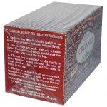 St. Dalfour, Chá de Canela, 25 sachês de chá, 1.75 oz (50 g)   Comprar Suplemento em Promoção Site Barato e Bom