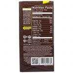 Endangered Species Chocolate, Chocolate Meio Amargo com Semente de Papoula de Limão, Natural, 85 g   Comprar Suplemento em Promoção Site Barato e Bom