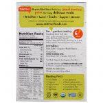 Tolerant, Orgânico, Macarrão de feijão preto, Rotini, 8 oz (227 g)   Comprar Suplemento em Promoção Site Barato e Bom