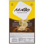 NuGo Nutrition, Nutrição em Movimento, Barras de Chocolate e Banana, 15 Barras de Proteína, 50 g cada   Comprar Suplemento em Promoção Site Barato e Bom