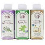 La Tourangelle, Trio Artisan Oils, 8.45 fl oz (250 ml) Each   Comprar Suplemento em Promoção Site Barato e Bom