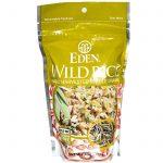 Eden Foods, Arroz Selvagem, 7 onças (198 g)   Comprar Suplemento em Promoção Site Barato e Bom