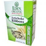 Eden Foods, Pastifício de Massas Orgânicas, Fettuccine de Alcachofra, 8 onças (227 g)   Comprar Suplemento em Promoção Site Barato e Bom