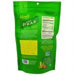 Karen's Naturals, Just Peas, Large Bag, 8 oz (224 g)   Comprar Suplemento em Promoção Site Barato e Bom